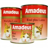 Amadeus Rind plus Lamm