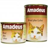 Amadeus Rind plus Leber