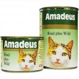 Amadeus Rind plus Wild