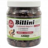 Anibio Billini Rind Dose 400g