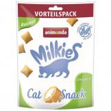 Animonda Cat-Snack Milkies Knusperkissen Balance 120g