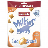 Animonda Cat-Snack Milkies Knusperkissen Harmony 120g