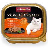Animonda Cat v. Fein. Adult Huhn in Karottensauce 100g