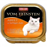 Animonda Cat v. Feinsten Adult Geflügel Kalb 100g