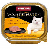 Animonda Cat v. Feinsten Adult Geflügel Nudeln 100g