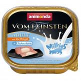 Animonda Cat v. Feinsten Adult Geflügel + Sahnekern 100g