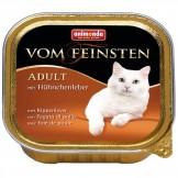 Animonda Cat v. Feinsten Adult Hühnchenleber 100g