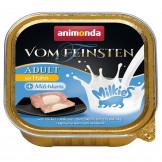 Animonda Cat v. Feinsten Adult Huhn + Milchkern 100g