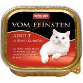 Animonda Cat v. Feinsten Adult Rind Kartoffel 100g