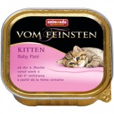 Animonda Cat v. Feinsten Kitten Baby Pate 100g