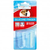 Bogadent Silicone Finger 2 Stk.