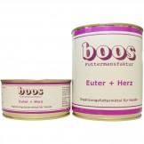 Boos Herz und Euter (Rind)