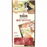 Bosch BIO Senior - Hühnchen + Preiselbeeren