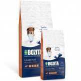 Bozita Dog Grain Free Mother + Puppy