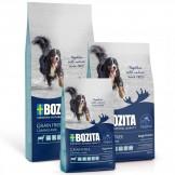 Bozita Dog Grain Free mit Lamm