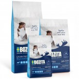 Bozita Dog Grain Free mit Rentier