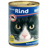 Bozita Katzennahrung Rind 410 g