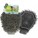 Doggy Dry Glove and Hair Remover, 23 x 16cm