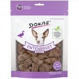 Dokas Dog Snack Entenbrust Nuggets gefriergetrocknet 110g