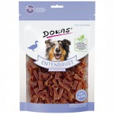 Dokas Dog Snack Entenbrust in Stückchen 200g
