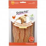 Dokas Dog Snack Hühnerbrust getrocknet 70g