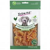 Dokas Dog Snack Hühnerbrust in Stückchen 70g