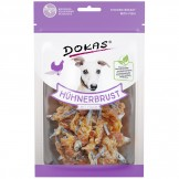 Dokas Dog Snack Hühnerbrust mit Fisch 70g