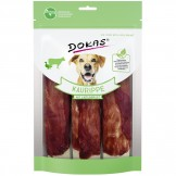 Dokas Dog Snack Kaurippe mit Entenbrustfilet 210g
