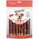 Dokas Dog Snack Kaustange mit Entenbrust 200g