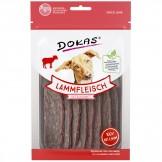 Dokas Dog Snack Lammfleisch getrocknet 70g