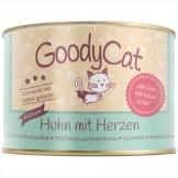 GoodyCat Dose Kitten Huhn mit Herzen 180g