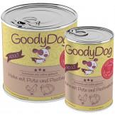 GoodyDog Dose Adult Huhn, Pute und Pastinaken