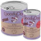 GoodyDog Dose Adult Pute, Kartoffeln und Kürbis