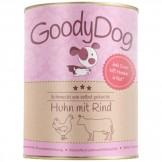 GoodyDog Dose Huhn mit Rind 380g