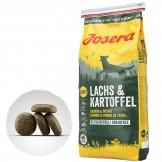 Josera NATURE Lachs & Kartoffel