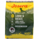 Josera NATURE Lamm & Batate