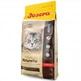 Josera Naturelle mit Forelle und Linse