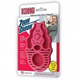 Kong Zoom Groom - Striegel für Hunde