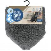 Royal Dry Towel, 35x81cm