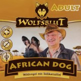 Wolfsblut African Dog ADULT