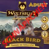 Wolfsblut Black Bird ADULT 15 kg MHD 01.2020