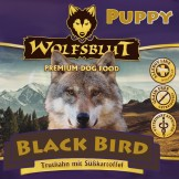 Wolfsblut Black Bird PUPPY