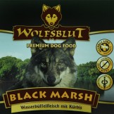 Wolfsblut Black Marsh