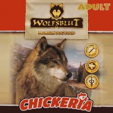 Wolfsblut Chickeria Adult Huhn mit Süßkartoffel