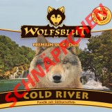 Wolfsblut Cold River 15 kg MHD 03.2020