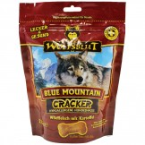 Wolfsblut Cracker Blue Mountain 225g