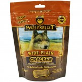 Wolfsblut Cracker Wide Plain 225g