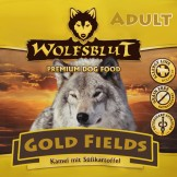 Wolfsblut Gold Fields ADULT