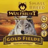 Wolfsblut Gold Fields SMALL BREED