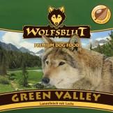 Wolfsblut Green Valley - getreidefrei